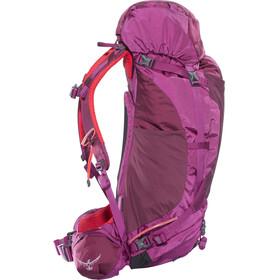 Osprey Kyte 36 Backpack Women Purple Calla
